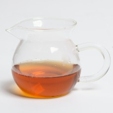 Glass Cha Hai (Tea Pitcher)