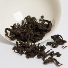 Da Yeh Oolong Red Tea