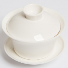 Bone China Gaiwan 100ml