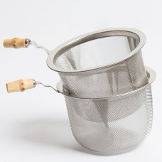 Tea Strainer with Handle